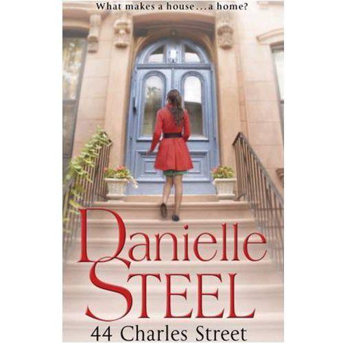 44 Charles street, Steel Danielle