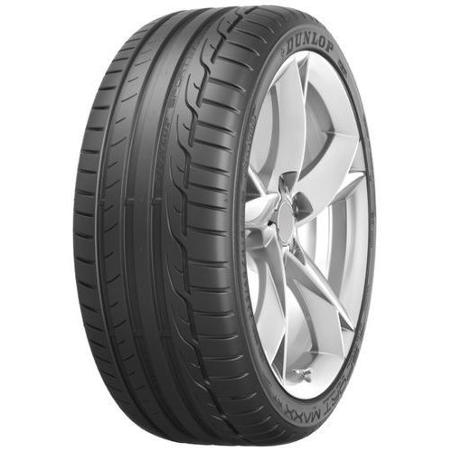 Dunlop SP Sport Maxx RT 195/40 R17 81 V