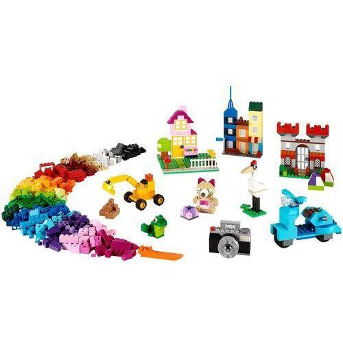 Lego CLASSIC Kreatywne klocki duże 10698 - BEZPŁATNY ODBIÓR: WROCŁAW!