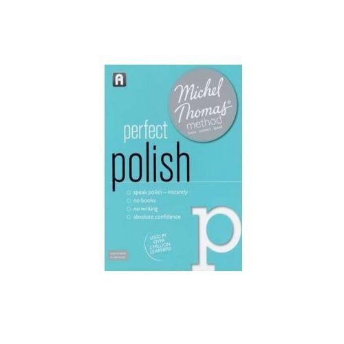 Perfect Polish Intermediate Course: Learn Polish With The Michel Thomas Method (9781444172775)