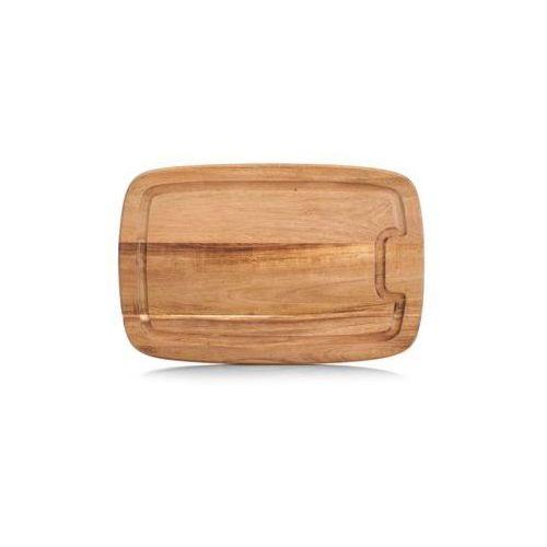 Zeller Deska do krojenia (21 x 32 cm) drewniany