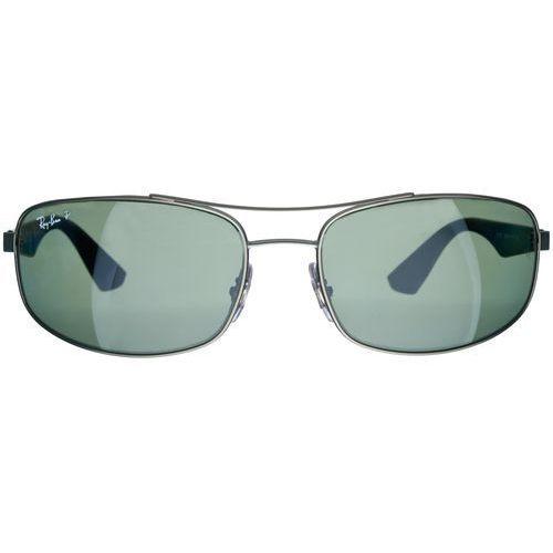 Ray-ban Okulary ray ban® 3527 029/9a (61) polaryzacja (8053672359121)