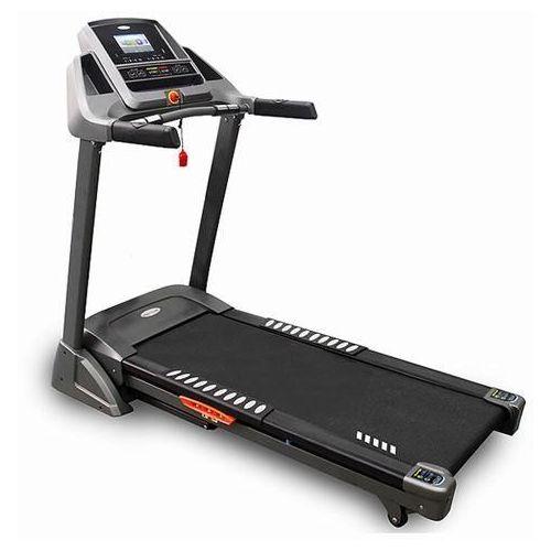 Hertz fitness Bieżnia platinium wi-fi