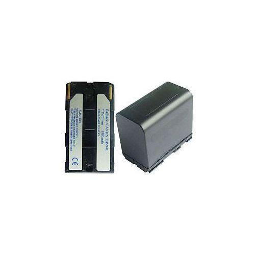 Batimex Canon bp-941 6600mah 47.5wh li-ion 7.2v ()