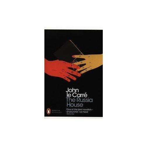 The Russia House - Le Carre John - Zostań stałym klientem i kupuj jeszcze taniej