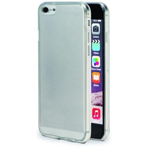 Etui  ultra cienkie tpu do iphone 7 przezroczysty (aztpuutiph7-tra) marki Azuri