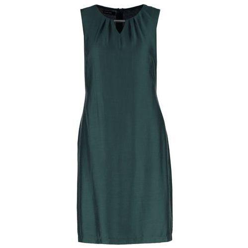 Taifun Delikatnie połyskująca sukienka