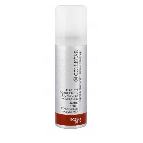 Collistar Special Perfect Hair Magic Root Concealer farba do włosów 75 ml dla kobiet Red, kolor czerwień