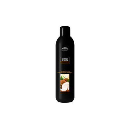 Joanna kokosowy szampon z proteinami mlecznymi Hairdressing Shampo 1000ml