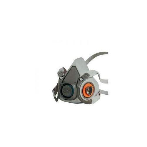 Półmaska wielokrotnego użytku 6200 3M™ rozm. M