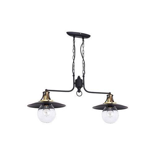 Lampa wisząca CANCUN 2xE27/60W/230V, 7709