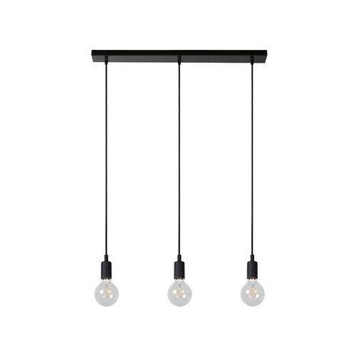 Lucide 08408/03/30 - Lampa wisząca FIX MULTIPLE 3xE27/60W/230V, 08408/03/30