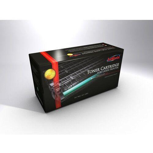 Jetworld Toner jwc-m322n black do kopiarek konica minolta (zamiennik minolta tn322 / a33k050) [28.8k] (5903163342268)