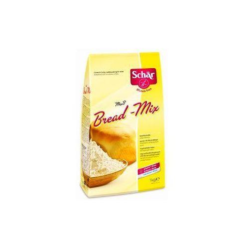 Mix B- Bread Mix- bezglutenowa mieszanka do wypieku chleba 1kg (8008698004845)