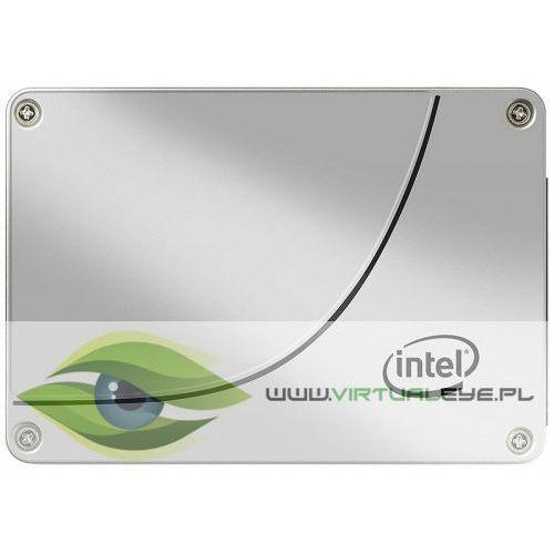 Intel Dysk SSD DC S4610 Series (240GB, 2.5in SATA 6Gb/s, 3D2, TLC) Generic Single Pack