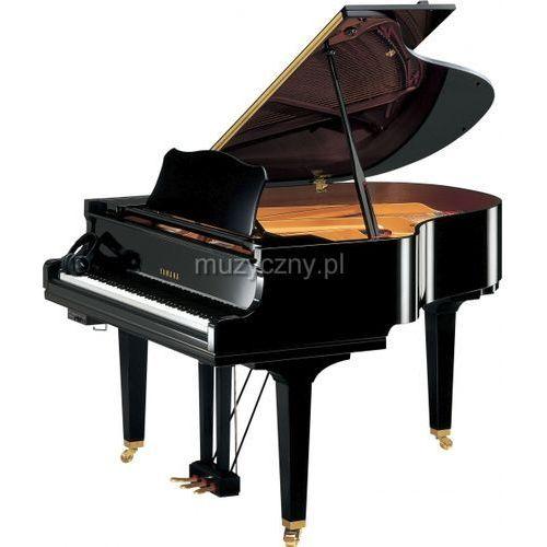 gc1 sh pe baby grand silent fortepian (161 cm) marki Yamaha