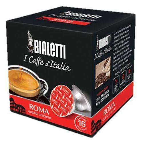 Bialetti Kapsuły roma 16 szt. + zamów z dostawą jutro!