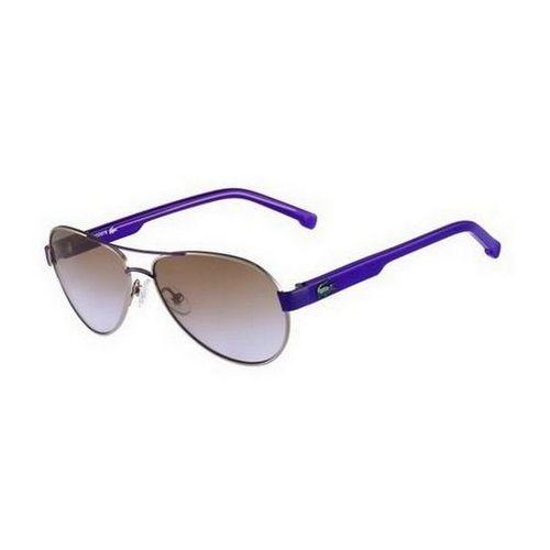 Lacoste Okulary słoneczne l3103s kids 033