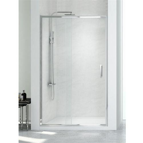 Drzwi prysznicowe 110 cm d-0182a new corrina uzyskaj rabat w sklepie marki New trendy