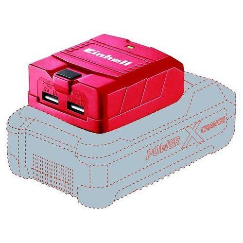 Ładowarka Akumulatorowa USB EINHELL TE-CP 18 Li Solo