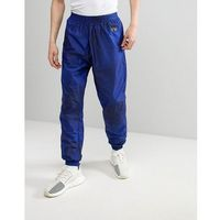 eqt joggers in tapered fit in navy cd6831 - navy marki Adidas originals