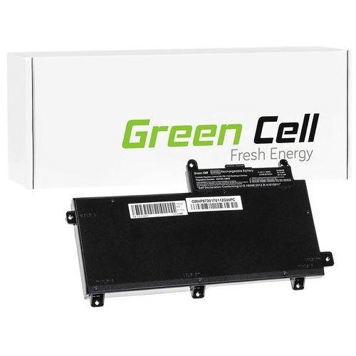Greencell Hp probook 640 g2 / 801554-001 4200mah li-polymer 11.4v ()