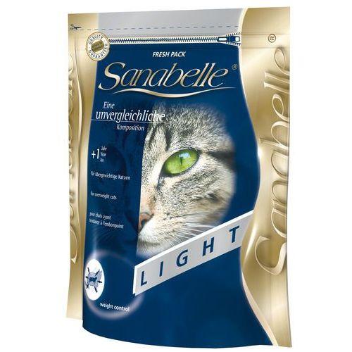 Sanabelle Light 10kg + WIADRO GRATIS (4015598010474)