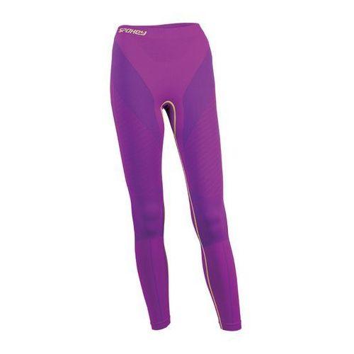 Damskie Spodnie Termoaktywne SPOKEY Allure Lady L