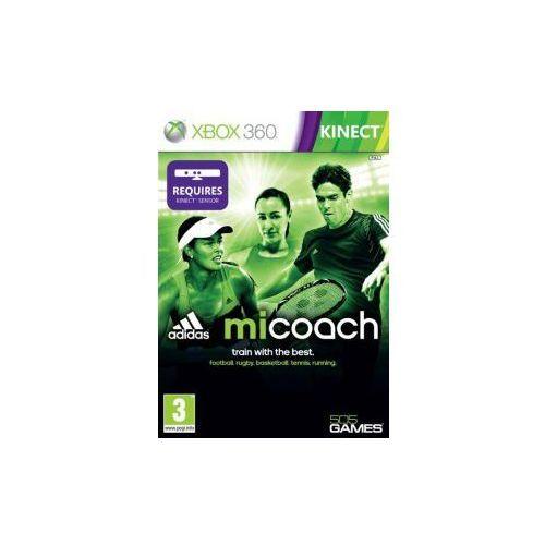 Micoach (Xbox 360)