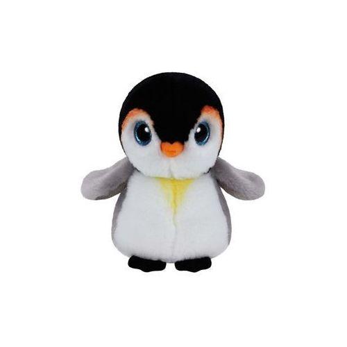 Ty beanie babies pongo - pingwin 15 cm