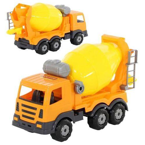 Prestiż samochód betoniarka marki Polesie