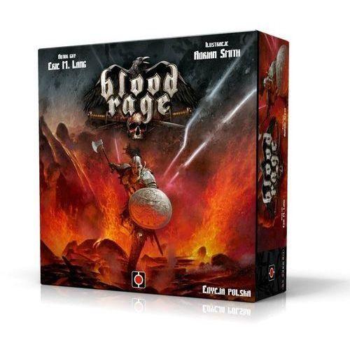 Portal games blood rage - darmowa dostawa!!!