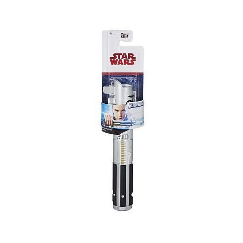 Star Wars Rozsuwany Miecz Świetlny Rey (5010993364183)
