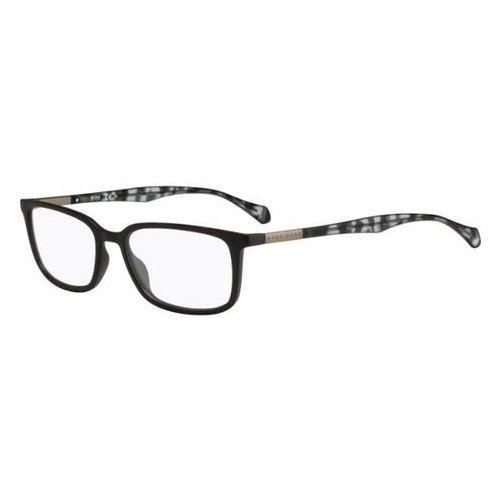 Okulary korekcyjne  boss 0827 yv4 marki Boss by hugo boss