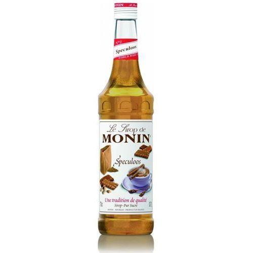 Monin Syrop speculoos  0,7 l - pierniczki belgijskie