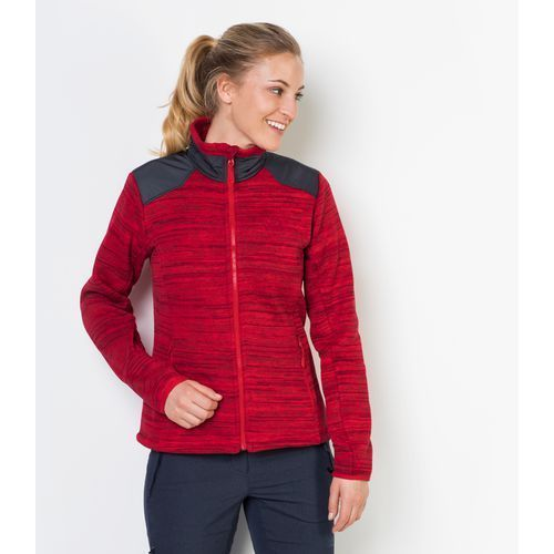 Polar AQUILA JACKET WOMEN, jersey