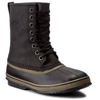 Śniegowce SOREL - 1964 Premium T NM2725 Black 010