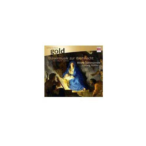 Brass Music For Christmas - Handel, Praetorius, Scheidt, Schutz, Cruger, Gabrieli, Hassler