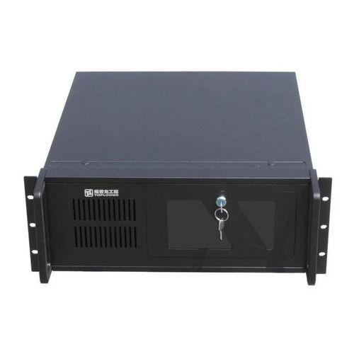 Obudowa serwerowa rack 19 4u 19cc atx 19cc-4u-001 darmowy odbiór w 21 miastach! marki Gembird