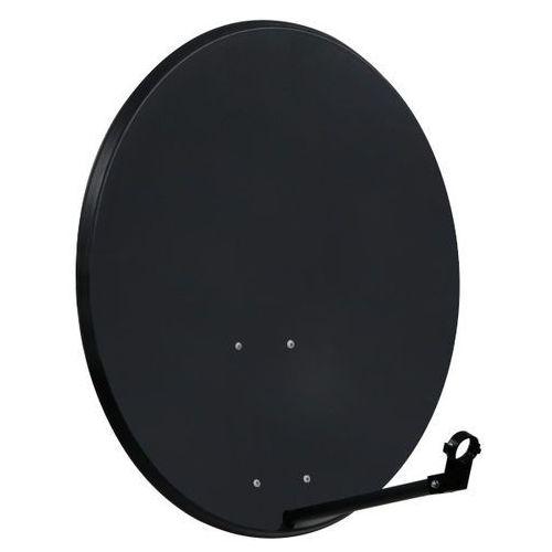 Czasza antena satelitarna 80 cm standard grafitowa marki Corab