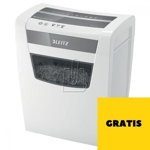 Leitz IQ Home Office P4 - shredder
