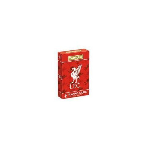 Karty do gry Waddingtons Liverpool FC (5036905009324)