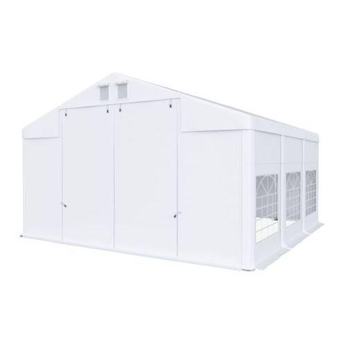Das Namiot 5x6x2,5, całoroczny namiot cateringowy, winter/sd 30m2 - 5m x 6m x 2,5m
