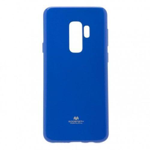 Futerał Jelly Mercury - SAM Galaxy S9 PLUS niebieski, MER003666
