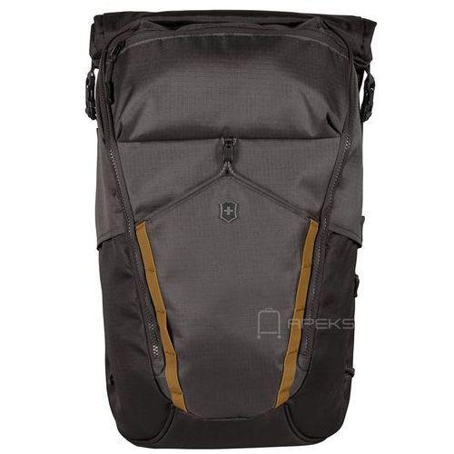 """Victorinox altmont active deluxe rolltop plecak na laptop 15,4"""" / szary - grey"""