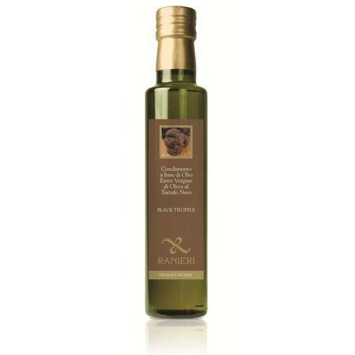 Ranieri Oliwa z oliwek extra virgin o smaku czarnej trufli 250ml