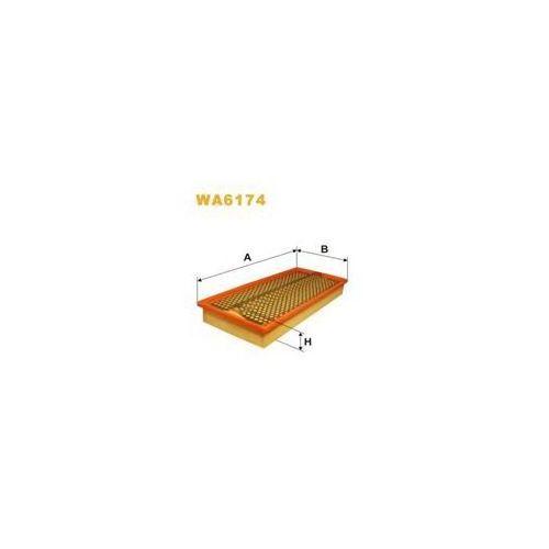 Filtr powietrza AP 011 / WA6174 z kategorii Filtry powietrza