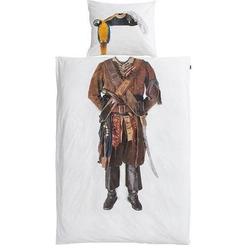 Pościel Pirate 140 x 200 cm (8718421926657)