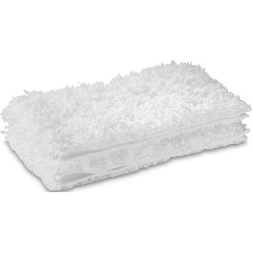 Karcher Zestaw ścierek z mikrofibry  do czyszczenia podłogi (2 sztuki) + darmowy transport! (4039784169876)