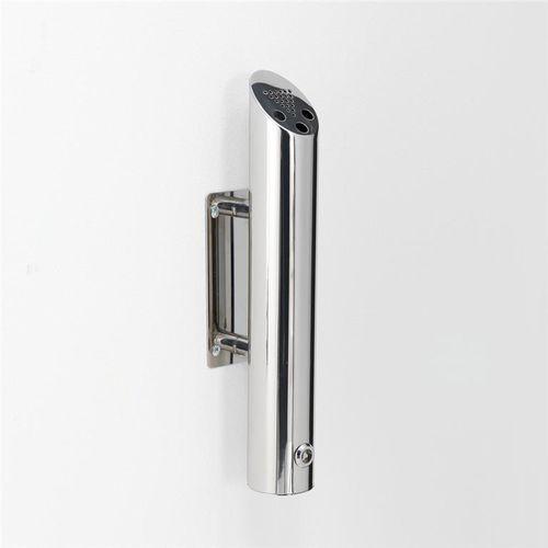 Estetyczna popielnica naścienna - wys 460mm